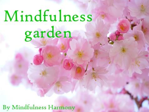 image mindfulness garden site