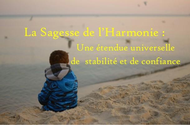 image sagesse harmonie